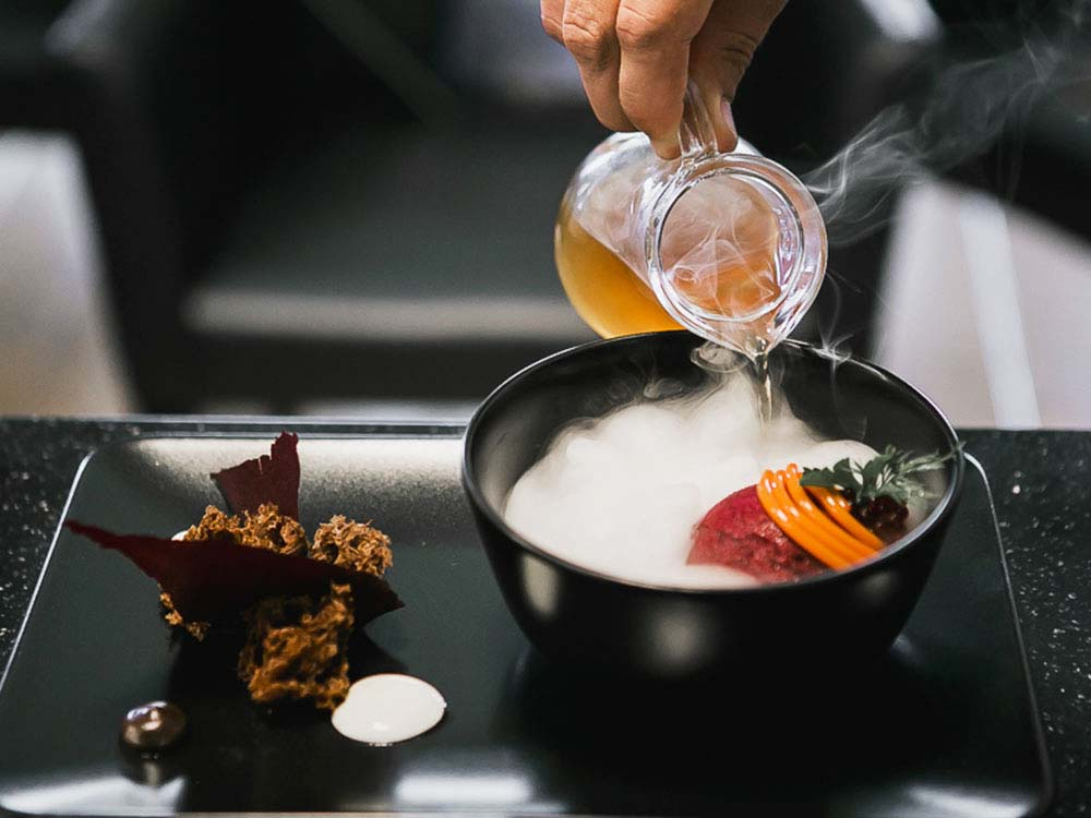 Кулинарная Революцияr